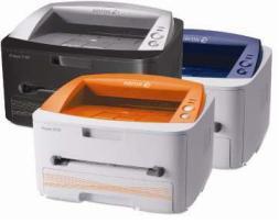 Xerox Phaser 3140 – бюджетный принтер для качественной печати
