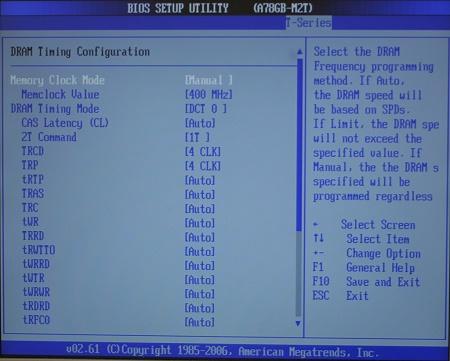 Обзор материнской платы Biostar TA780G M2+ HP для процессоров AMD