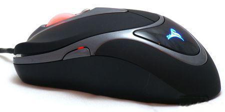 Геймерская мышь точнее сокола - BTC M883AU Falcon