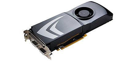 512 шейдерных процессоров будет в чипе NVIDIA GT300