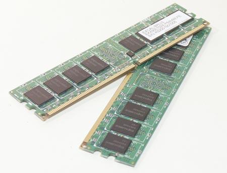 Влияние объёма памяти на производительность компьютера