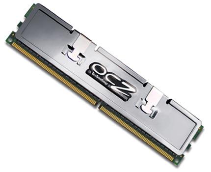 Знакомьтесь: DDR 2 от OCZ