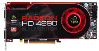 ATI RADEON HD 4890 1024MB