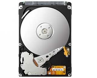 Sumsung представила 2,5-дюймовый противоударный 500 ГБ жёстки диск