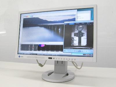 Eizo Nanao EV2023W-H и EV2303W-T - энергосберегающие мониторы с датчиками присутствия