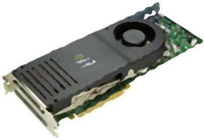 Получены первые чипы NVIDIA GT300 степпинга A1