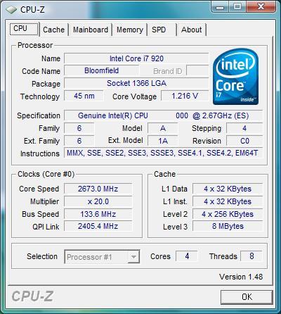 Core i7 920 может повышать множитель до 22х?