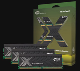 Team Group выпустит - DDR3-2000