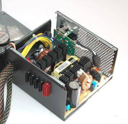 Enermax Liberty Eco 500W и Floston Energetix 650W