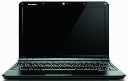 Lenovo IdeaPad S12 анонсирован официально