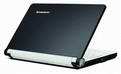 Lenovo сделает нетбук, основанный на nVidia ION