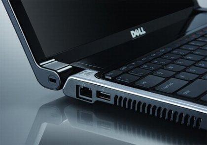 Dell Studio 14z - Ноутбук в компактном корпуса