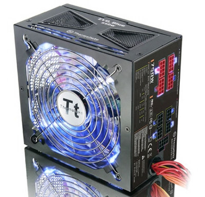 Блоки питания Thermaltake EVO_Blue