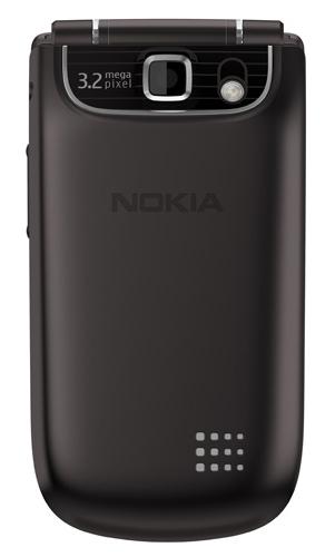 Анонс телефона Nokia 3710 fold