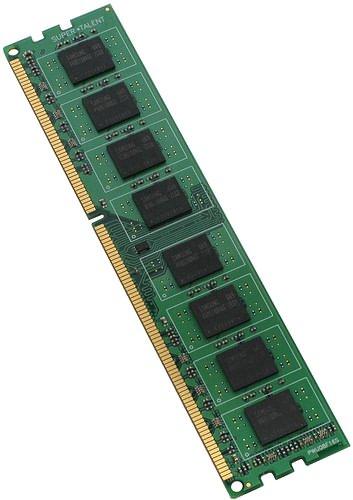 GeIL предлагает модули памяти типа DDR-3 с напряжением 1.2 В