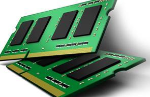 Micron представила низковольтную память для ноутбуков
