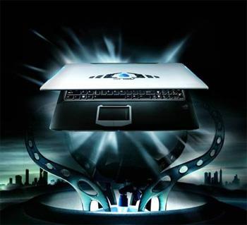 Новые игровые ноутбуки серии ROG – ASUS G51 и G60
