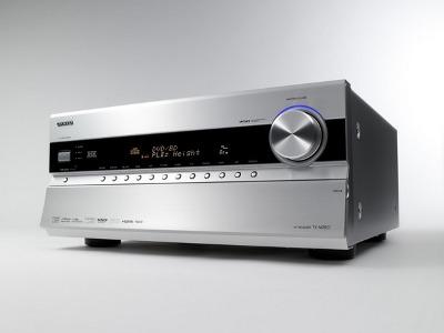 AV-ресиверы TX-SR707 и TX-NR807