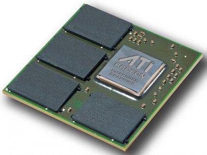 ATI Radeon E4690 - встраиваемая графика