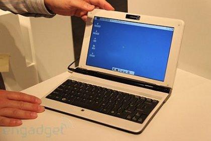 Eee PC на базе Android и чипсета Snapdragon