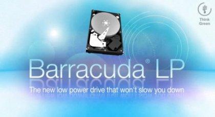 MERLION предлагает жесткий диск Seagate Barracuda LP