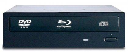 Lite-On IT начинает продажи доступного привода для дисков Blu-ray — iHOS104