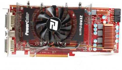 Radeon HD 4790: новая видеокарта на чипе RV790