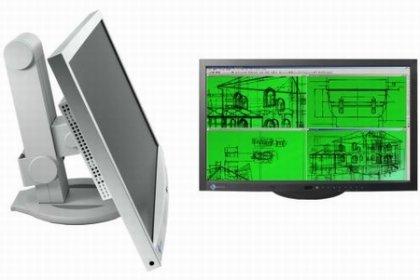 Eizo FlexScan EV2333W-H - монитор с уникальной подставкой