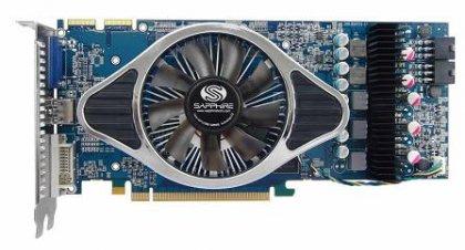 Разогнанная видеокарта ATI Radeon HD 4730