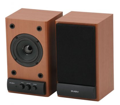 SVEN SPS-607: недорогая акустика
