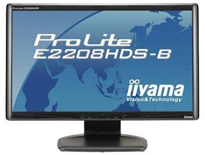21,5-дюймовый монитор iiyama