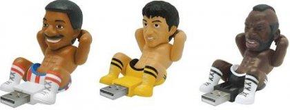 USB-флэшки в виде боксеров