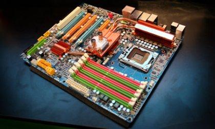 X58 Extreme – ASRock для чипов Core i7