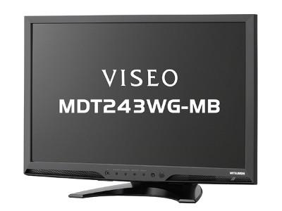 LCD-монитор Mitsubishi Viseo MDT243WG