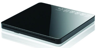 Blu-ray привод AMEX BDR-S1/BDR-T28 в тонком исполнении