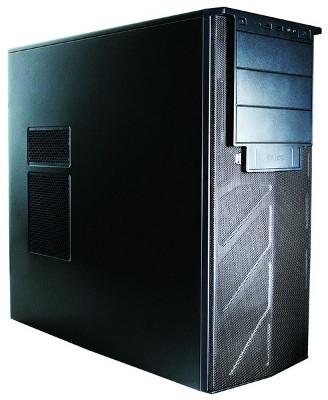 Корпус Antec VSK-2000, универсальный и доступный