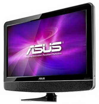 Новый класс устройств - ТВ мониторы Asus T1