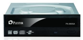 PX-880SA и PX-880U: 24x DVD-рекордеры от Plextor
