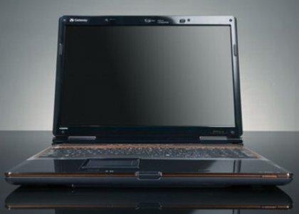 Игровые ноутбуки от Gateway P-7809u FX и P-7807u FX