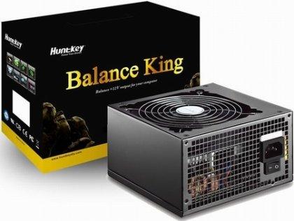Huntkey представила новые БП серии Balance King