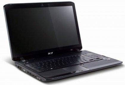 Новая информация об Acer Aspire 8935