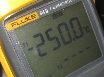 Phenom II X4 на частоте 7 ГГц: экстремальный разгона