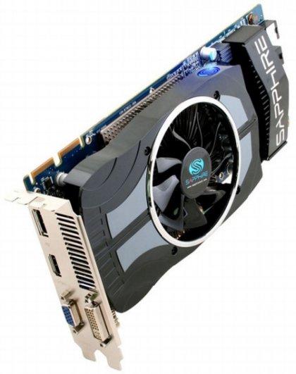 Radeon HD 4890 - с 2 Гб памяти