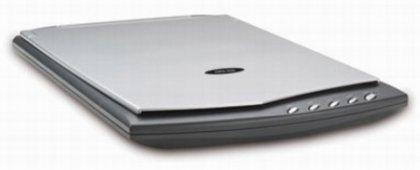 Xerox - редкий гость на рынке домашних сканеров