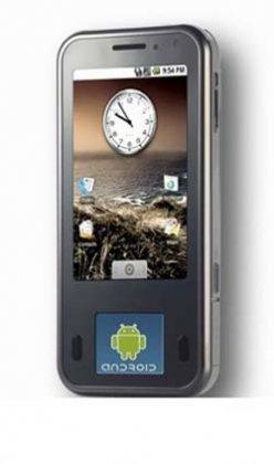 Highscreen PP5420 - первый официально продаваемый в России коммуникатор