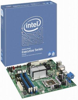 Intel не планирует избавляться от LGA 775 в ближайшее время