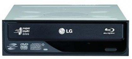 Два Blu-Ray-привода LG