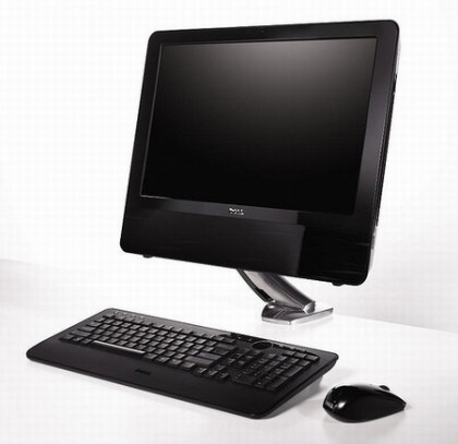 Компьютер Dell Vostro All In One