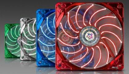 Корпусные вентиляторы Enermax Apollish