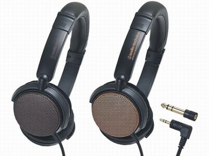 Audio-Technica ATH-EP700 – наушники для меломанов